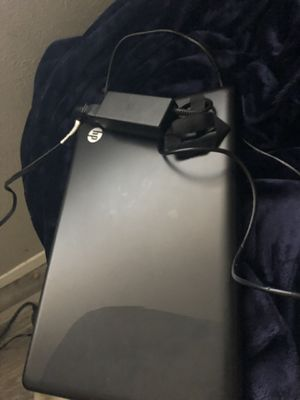 Windows laptop HP 2000 notebook for Sale in Irving, TX