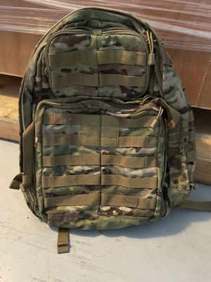 5.11 Tactical Rush Backpack for Sale in Cutler Bay, FL