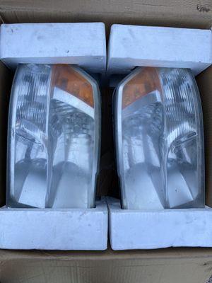 RAM 2500 / 3500 Headlights for Sale in Tuscola, TX