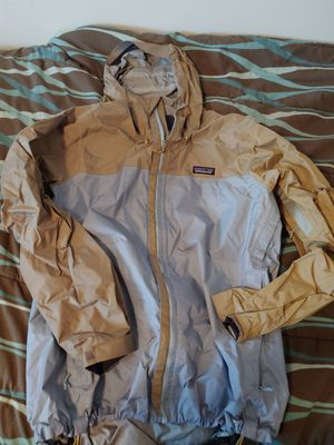 Patagonia waterproof Quandry jacket for Sale in Brook Park, OH