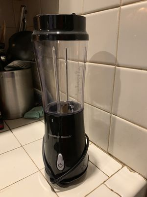 Single serve blender for Sale in Orange Cove, CA