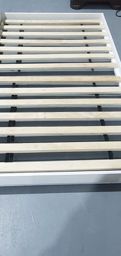 Brand New White Trundles For Bunk Beds for Sale in Madison Heights,  MI