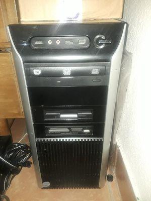 Desktop computer for Sale in Albuquerque, NM