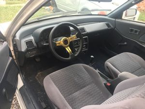 91 Honda Civic hatchback for Sale in Washington, DC