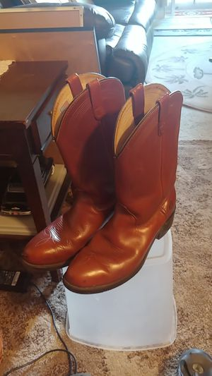 H&H Steel toe boots for Sale in Portland, OR