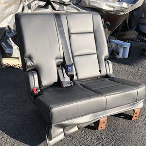 Rear Bench Seat Ford Explorer Explorer New! Perfect For Rv Conversion for Sale in San Diego, CA