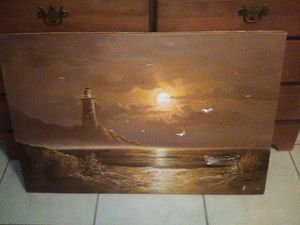 Canvas Painting for Sale in Punta Gorda, FL