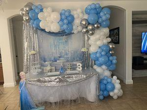 Frozen Elsa Party for Sale in Phoenix, AZ