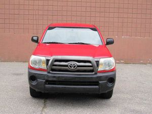 2010 Toyota Tacoma Pickup Truck Automatic 4 cylinder runs great SALE THIS WEEK ONLY !!!! Ranger Frontier Canyon Colorado Construction Work Delivery for Sale in Somerville, MA