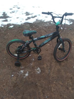"18"" kent boys bike for Sale in Oklahoma City, OK"