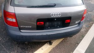 2005 Audi Allroad Mechanic special for Sale in Denver, CO