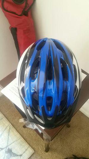 Bike helmet adult for Sale in Lakeland, FL