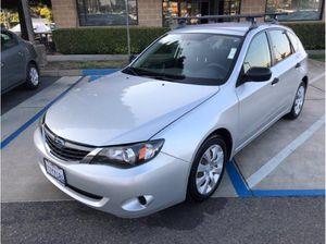 2008 Subaru Impreza Wagon for Sale in Roseville, CA