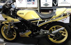 1985 Yamaha RZ350 Kenny Roberts Edition. for Sale in Sun City, AZ