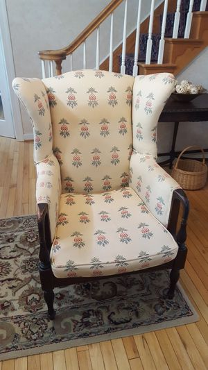 Beautiful Antique Chair for Sale in Sully Station, VA