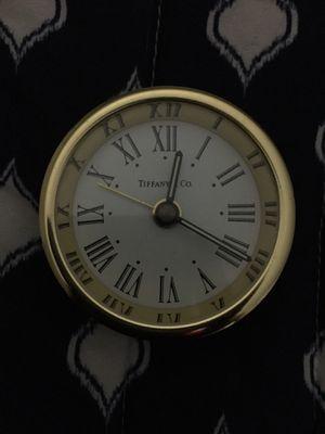 Tiffany & co alarm clock for Sale in Las Vegas, NV