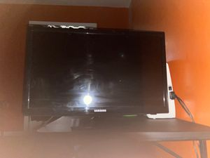 Samsung tv for Sale in Philadelphia, PA