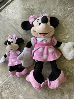 Disney stuffed animals for Sale in Fort Myers, FL