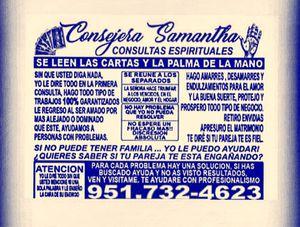 Spiritual Psychic Advisor Consultas Espirtuales for Sale in Moreno Valley, CA