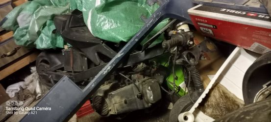 Project pit bike for Sale in Madras,  OR