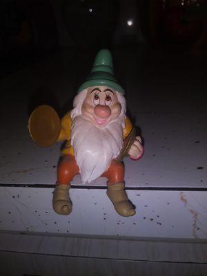 Old Bashful Disney figurine for Sale in New Port Richey, FL