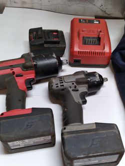 Snap On Cordless Impacts  for Sale in French Camp, CA