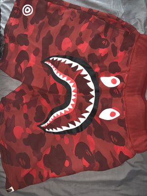 Bape shorts for Sale in Annandale, VA