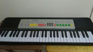 MUSICAL KEYBOARD for Sale in Clearwater, FL
