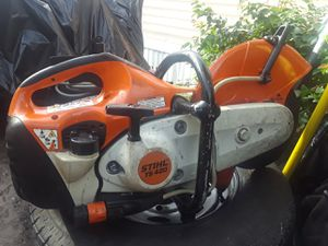 Concrete STIHL TS420 works like new conditions for Sale in Lake Worth, FL