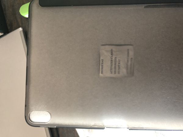 iPad Pro case 2018