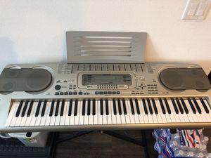 Casio WK-3200 for Sale in Phoenix, AZ