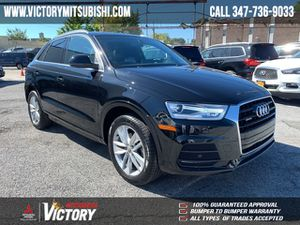 2016 Audi Q3 for Sale in The Bronx, NY