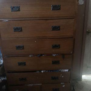 Freee Dressers for Sale in Opa-locka, FL