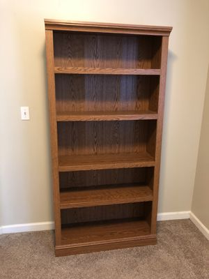 bookcase / bookshelves for Sale in Fircrest, WA