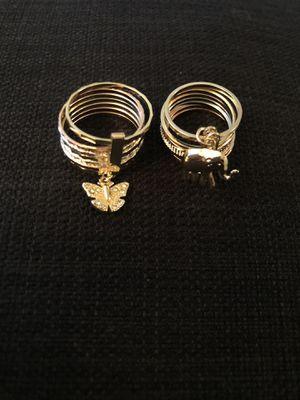 Beautiful Rings for Sale in Perris, CA