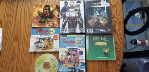 PC Games for Sale in Sterling, VA