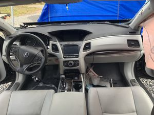 2016 Acura RLX Advance package part out for Sale in Charlotte, NC