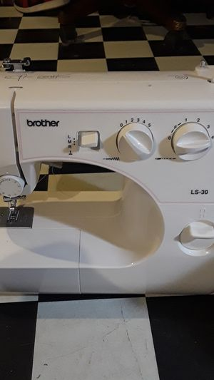 Brother sewing machine LS-30 for Sale in Smyrna, TN