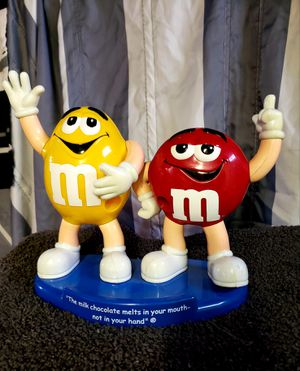 M&M collectible for Sale in Kimberly, WI