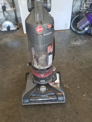 Hoover Wind Tunnel T Series Vacuum Cleaner for Sale in Delray Beach, FL
