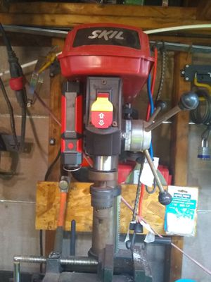 Drill press for Sale in Parkersburg, WV