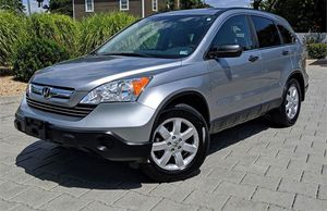 Perfect 2OO7 Honda CRV AWDWheels Great for Sale in Tempe, AZ