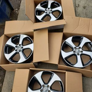"18"" Oem Wheel Austins for Sale in Tacoma, WA"