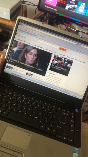 Gateway laptop for Sale in Winter Haven, FL