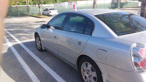 2005 nissan altima for Sale in Boca Raton, FL