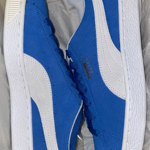 Brand New Olympian Suede Classic Puma for Sale in Hartford, CT