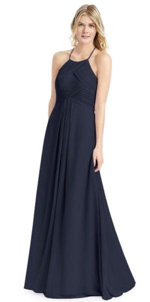 Long Navy Blue Dress / Formal for Sale in Interlochen, MI