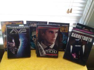 (10) DVD MOIVES! for Sale in Grosse Pointe, MI