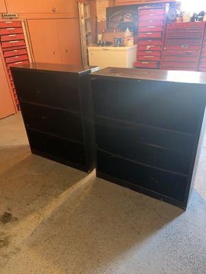 Metal Shelves for Sale in Dearborn, MI