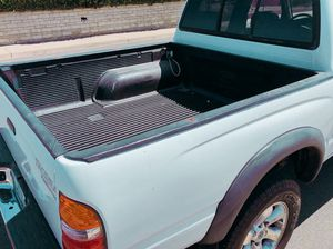 2003 Toyota Tacoma Clean Carfax for Sale in Colorado Springs, CO